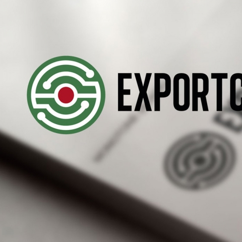 exportconnect logo a